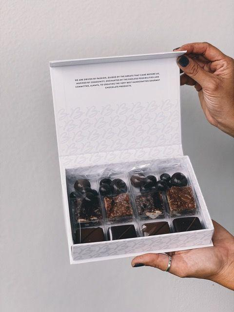 Byron Bay Cacao Chocolates