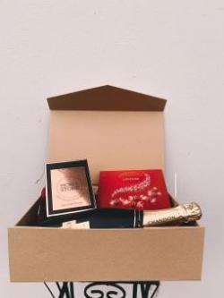 The Lover's Box