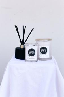 Moss N Stone Signature Candle or Diffuser